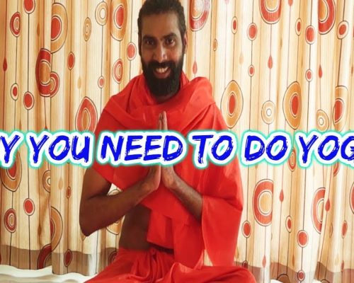 why you need to do yoga ? | intro about yoga and indian yoga with krishna  | fact about yoga |